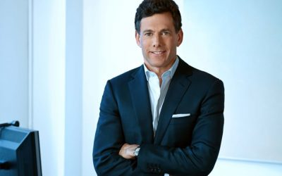 Episode 1 – Strauss Zelnick, CEO of Take-Two Interactive Software