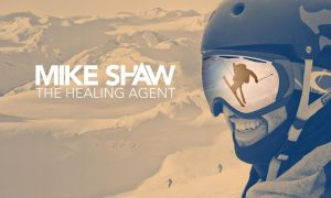 The Corporate Athlete Episode 1: Mike Shaw, The Healing Agent